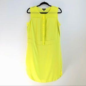 XOXO Neon Mini Dress